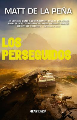 Los perseguidos / The Hunted