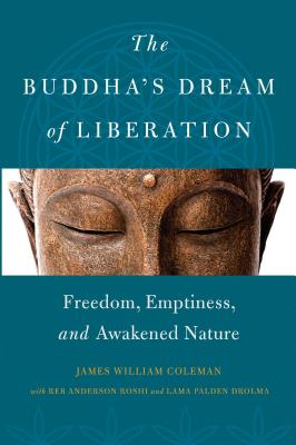 The Buddha's Dream of Liberation: Freedom, Emptiness, and Awakened Nature