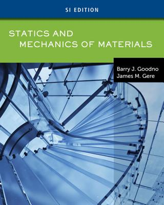 Statics and Mechanics of Materials: Si Edition