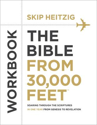 The Bible from 30,000 Feet: Soaring Through the Scriptures in One Year from Genesis to Revelation