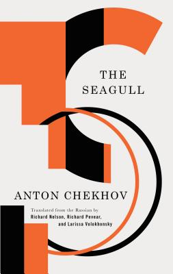 The Seagull: A Comedy in Four Acts