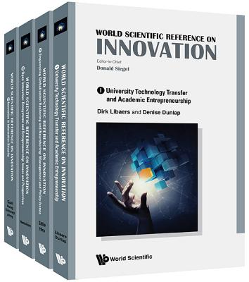 The World Scientific Reference on Innovation: University Technology Transfer and Academic Entrepreneurship / Engineering Globali