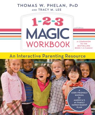 1-2-3 Magic: An Interactive Parenting Resource