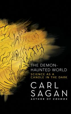 The Demon-Haunted World: Science As a Candle in the Dark; Library Edition