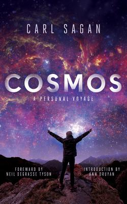 Cosmos: A Personal Voyage: Library Edition