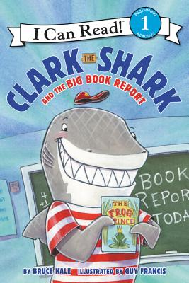 Clark the Shark and the Big Book Report