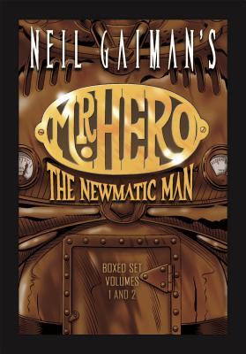 Neil Gaiman's Mr. Hero: The Newmatic Man