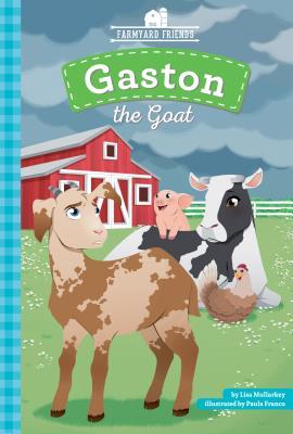 Gaston the Goat