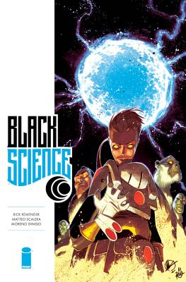 Black Science 6: Forbidden Realms and Hidden Truths