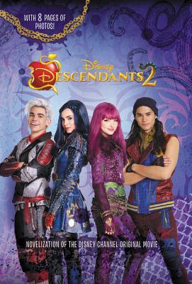 Disney Descendants 2: The Novelization