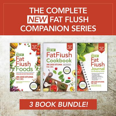 The Complete New Fat Flush Companion