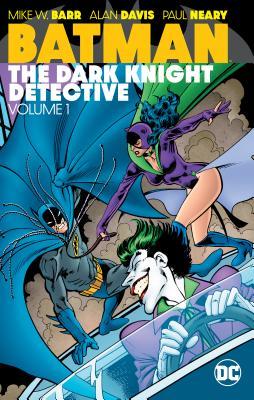 Batman the Dark Knight Detective 1