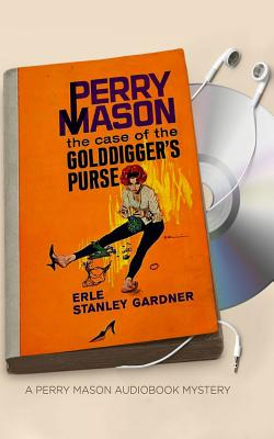 The Case of the Golddigger's Purse: Library Edition