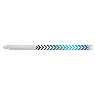 Christian Lacroix Sol Y Sombra Boxed Pen Sunrise Blue: Neon Blue