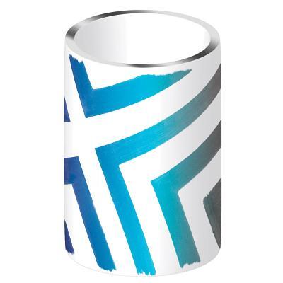 Christian Lacroix Sol Y Sombra Pen Pot Sunrise Blue: Neon Blue