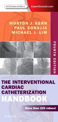 The Interventional Cardiac Catheterization Handbook