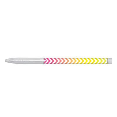 Christian Lacroix Sol Y Sombra Boxed Pen Sunset Yellow: Neon Pink