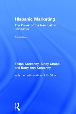 Hispanic Marketing: The Power of the New Latino Consumer