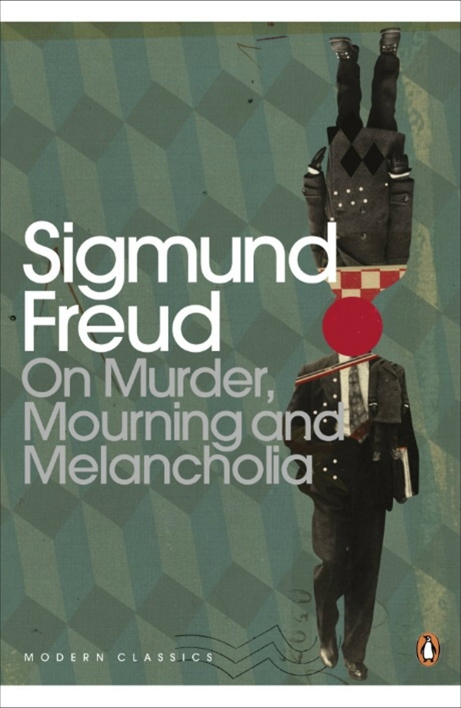 On Murder, Mourning and Melancholia