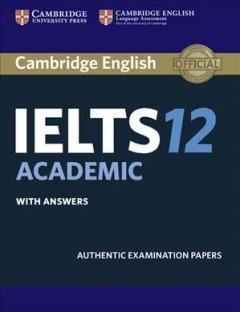 Cambridge IS 12 Student's Book with Answers