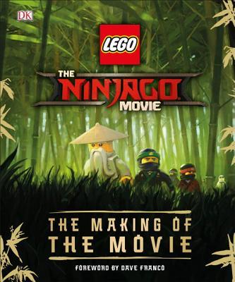 Lego The Ninjago Movie: The Making of the Movie