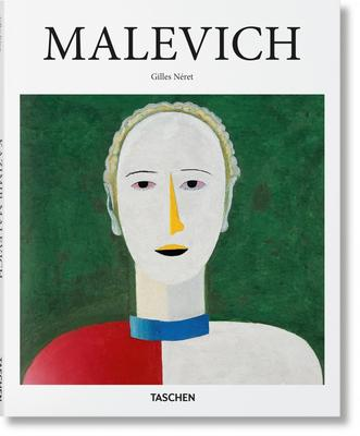 Kazimir Malevich 1878-1935: And Suprematism