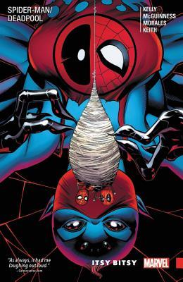 Spider-Man/Deadpool 3: Itsy Bitsy