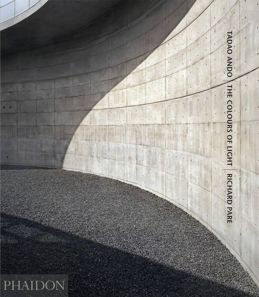 Tadao Ando: The Colours of Light