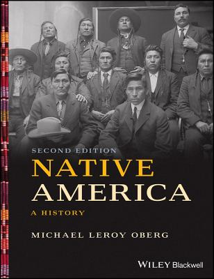 Native America: A History