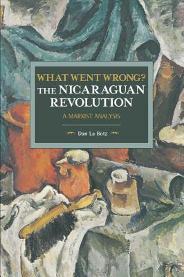 What Went Wrong?: The Nicaraguan Revolution: A Marxist Analysis