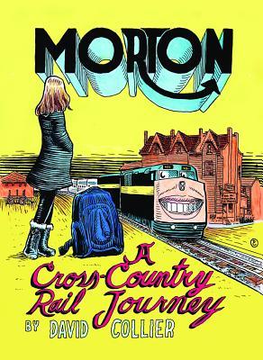 Morton: A Cross-Country Rail Journey
