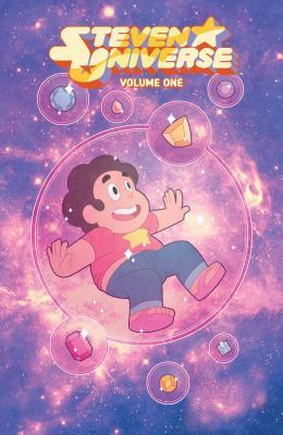 Steven Universe Warp Tour 1