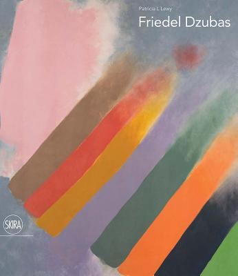 Friedel Dzubas: The Size of Life