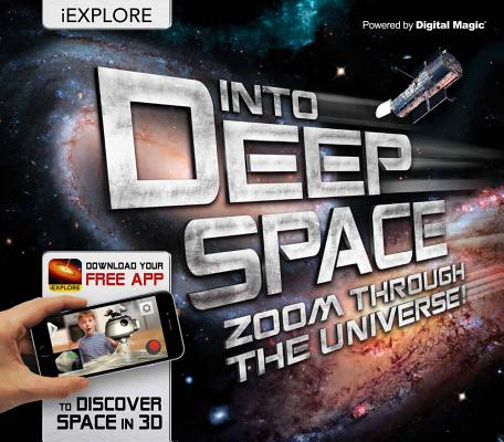 Into Deep Space: Zoom Through the Universe!