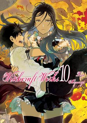 Witchcraft Works 10