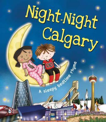 Night-Night Calgary