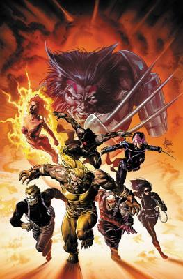 X-Men the Age of Apocalypse: Termination
