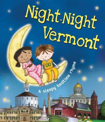 Night-Night Vermont