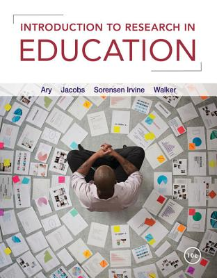 Introduction to Research in Education