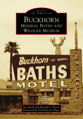 Buckhorn Mineral Baths and Wildlife Museum