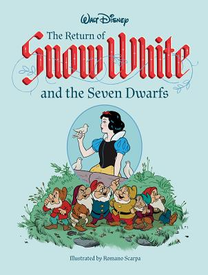 Walt Disney's The Return of Snow White and the Seven Dwarfs