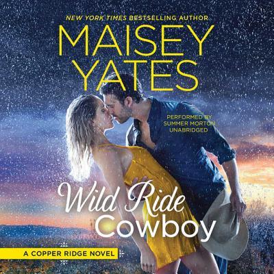 Wild Ride Cowboy
