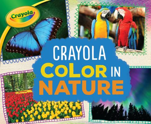 Crayola Color in Nature