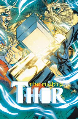 Mighty Thor 4: The War Thor