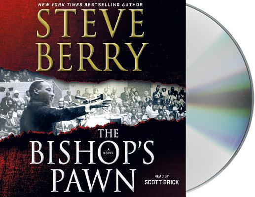 The Bishop's Pawn: Special Writer's Cut Edition