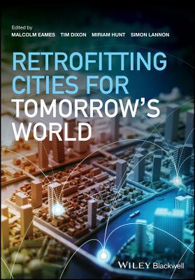 Retrofitting Cities for Tomorrow's World