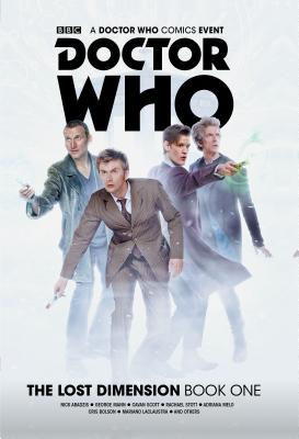 Doctor Who 1: The Lost Dimension