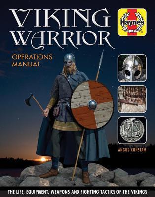 Viking Warrior Operations Manual
