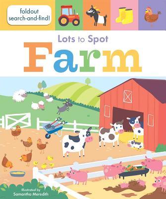 Lots to Spot Farm
