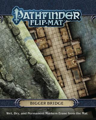 Pathfinder Flip-mat Bigger Bridge